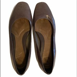 NURTURE PREOWNED FLATS; SIZE 8